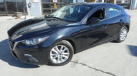 Mazda Mazda3 GS ,, 5 PORTES , BLUETOOTH , CAMÉRA DE RECUL  2015