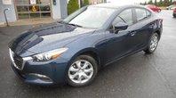 Mazda Mazda3 TRANSFERT DE BAIL DE 40 MOIS  2017