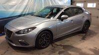 Mazda Mazda3 GS-SKYACTIV **ÉLU VOITURE DE L'ANNÉE*** 2014