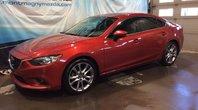Mazda Mazda6 GT, GR TECH, E-LOOP ***LE GROS LUXE*** 2015