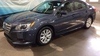 Subaru Legacy 2.5i AWD Touring ***4 000 KILO*** FLAMBANT NEUVE 4000 KILO 2017