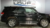 Toyota 4Runner SR5 LIMITED SEULEMENT QUE 49500KM 2011