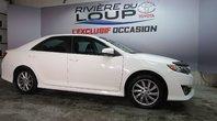 Toyota Camry SE ROUE D ALLIAGE ,PNEUS HIVER INCLUS 2012