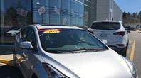 2015 Hyundai Elantra SE/SPORT