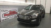 2014 Hyundai Santa Fe Sport LUX AWD