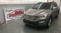 2016 Hyundai Santa Fe Sport LTD