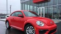 2017 Volkswagen Beetle Coupe