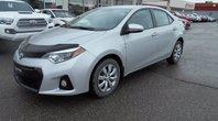 Toyota Corolla S P.E.A. 84 MOIS 120 000KM 2014