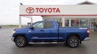 Toyota Tundra TRD  PEA  60 MOIS OU 100000KM  2014