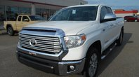 Toyota Tundra Limited  2016
