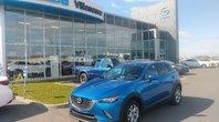Mazda CX-3 GS CERTIFIÉ +599$ 2016