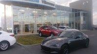 Mazda MX-5 RF GS CERTIFIE + 599$ 2017