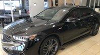 Acura TLX Elite A-Spec AWD 2018
