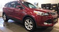 Ford Escape Titanium plan d'entretien prépayé jusqu'à 100 000km 2016