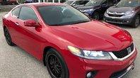 Honda Accord Coupe EX  2014