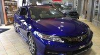 Honda Accord Coupe TOURING DEMO, ENSEMBLE AERO+ ROUES 19'' + BECQUET+VITRES TEINTÉES 2016