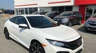 Honda Civic Coupe Si **GARANTIE 7 ANS OU 160 000KM CERTIFIÉ** VÉHICULE D'OCCASION CERTIFIÉ 2017