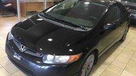 Honda Civic Cpe Si** NAVIGATION** BAISSE DE PRIX AVANT L,HIVER, A VOUS D'EN PROFITEZ!! 2008