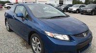 Honda Civic Cpe LX ** FINANCEMENT À PARTIR DE 1.99% ** GARANTIE DISPONIBLE DE 7 ANS / 160 000KM 2013