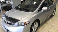 Honda Civic Sdn SE **TOIT+MAG+CRUISE** FREIN NEUF AU 4 ROUE AVEC 4 PNEUS D'HIVER INCLUS 2011