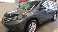 Honda CR-V EX-L ** AVEC PNEUS D'HIVER INCLUS** CUIR + TOIT OUVRANT + AWD + CAMÉRA DE RECUL 2014