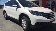 Honda CR-V EX **TOIT OUVRANT + MAG 17''** Certifié et garantie 7 ans / 160 000km motopropulseur! 2014