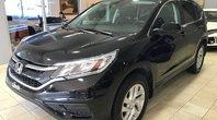Honda CR-V SE ** RETOUR DE LOCATION** CAMÉRA DE RECUL + SIÈGES CHAUFFANTS + MAG 17'' 2015