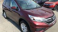 Honda CR-V SE ** MAG + CAMÉRA DE RECUL ** VÉHICULE HONDA CERTIFIÉ GARANTIE 7 ANS OU 160 000KM 2015