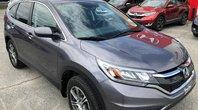 Honda CR-V SE **CAMÉRA DE RECUL+ SIÈGES CHAUFFANTS** VÉHICULE HONDA CERTIFIÉ GARANTIE 7 ANS OU 160 000KM 2015