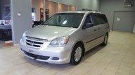 Honda Odyssey LX 7 PASSAGERS, PARFAIT POUR LA FAMILLE RABAIS AVANT L'HIVER, PARFAIT COMME VÉHICULE FAMILIALE 2007