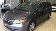 Honda Odyssey SE ** 8 PASSAGERS ** CERTFIÉ, INSPECTÉ EN 100 PTS 2015