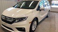 Honda Odyssey LX ** 8 PASSAGERS + SIÈGES CHAUFFANT** ÉLIGIBLE À LA GARANTIE 7 ANS OU 160 000KM DES HONDA CERTIFIÉ 2018