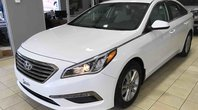 Hyundai Sonata SE ** GARANTIE 5 ANS / 100 000KM ** PAIEMENT À PARTIR DE 62$ PAR SEMAINE TAXE EN SUS. 2015