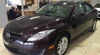 Mazda Mazda6 GS ** PNEUS D'HIVER INCLUS** PEINTURE NEUVE, AUCUNE ROUILLE !! 2010