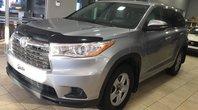 Toyota Highlander LE ** 7 PASSAGERS ** BALANCE DE GARANTIE 7 ANS OU 160 000KM TOYOTA 2014