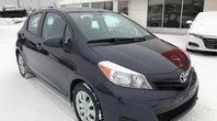 Toyota Yaris LE ** COMME NEUVE ** TOUT ÉLECTRIQUE + A/C + CRUISE CONTROL 2014