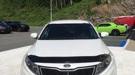 2013 Kia Optima Hybrid Hybrid