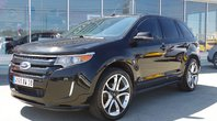 Ford Edge Sport mags 22
