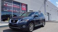 Nissan Pathfinder SL GPS*CUIR*TOIT PANO* HITCH*DEMARREUR  2016