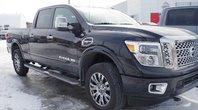 Nissan Titan XD DIESEL PLATINUM RESERVE CUMMINS DIESEL 2016