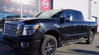 2016 Nissan Titan XD DIESEL PLATINUM RESERVE DEMO