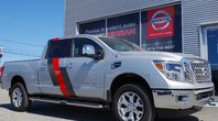 Nissan Titan XD SL CUMMINS PNEUS 33