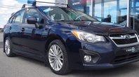 Subaru Impreza Wagon 2.0i Premium Sport AWD PNEUS D'ÉTÉ NEUFS 3000$ ACCESSOIRES INCLUS, AMPLIFICATEUR, LUMIERE SPORT, PNEU HIVER, ETC... 2014