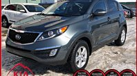 Kia Sportage LX PHARES A BRUMES MAGS BLUTOOTH  2015