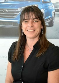 Sylvie Boucher
