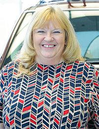 Phyllis Broydell
