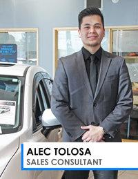 ALEC TOLOSA