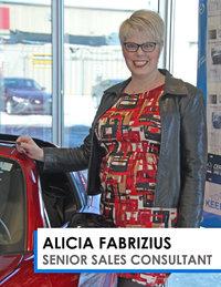 Alicia Fabrizius