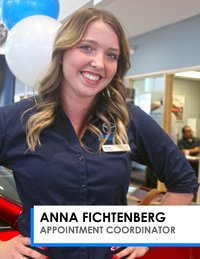 Anna Fichtenberg