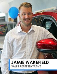 Jamie Wakefield